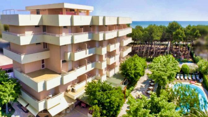Hotel Avila 3* - Giulianova