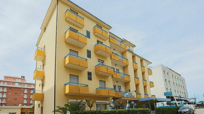 Hotel San Marino 3* - Riccione