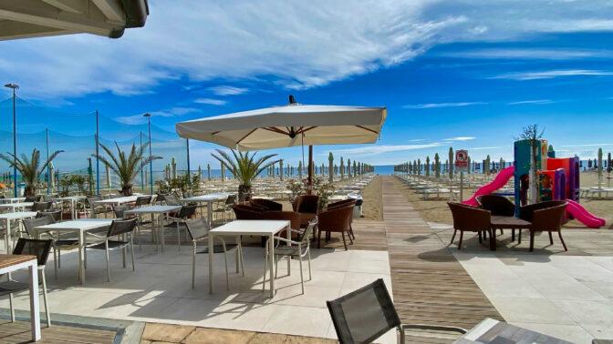 Hotel Bamby 4* - Pinarella di Cervia