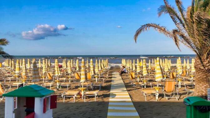 Hotel Giancarlo 3* - San Benedetto del Tronto