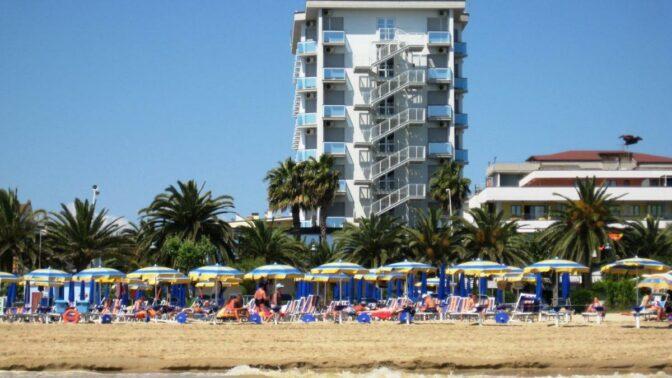 Hotel King 3* - Alba Adriatica