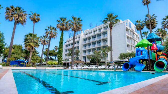 Hotel Relax 3* - San Benedetto del Tronto