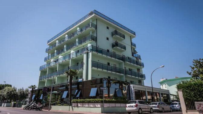 Hotel Taormina 3* - San Benedetto del Tronto