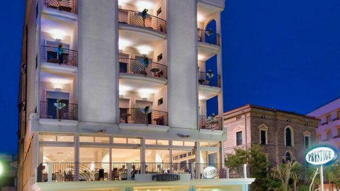 Hotel Prestige & Palace 3* - Cattolica