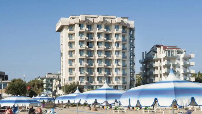 Hotel Terminal Palace 4* - Miramare di Rimini