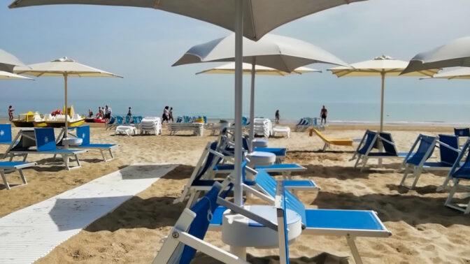 Hotel Paradiso 3* - Senigallia