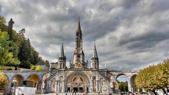 Lourdes, Avignone e Principato di Monaco
