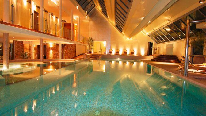 Hotel Terme Europa 4* - Abano