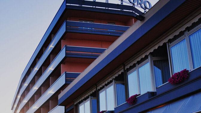 Hotel Terme Cristoforo 3*s ad Abano