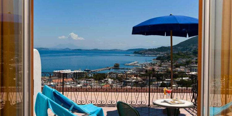 Hotel Royal Terme 4* a Ischia