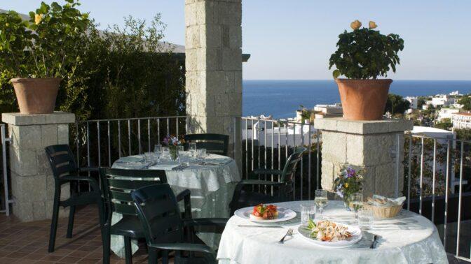 Hotel Parco Maria 4* a Ischia