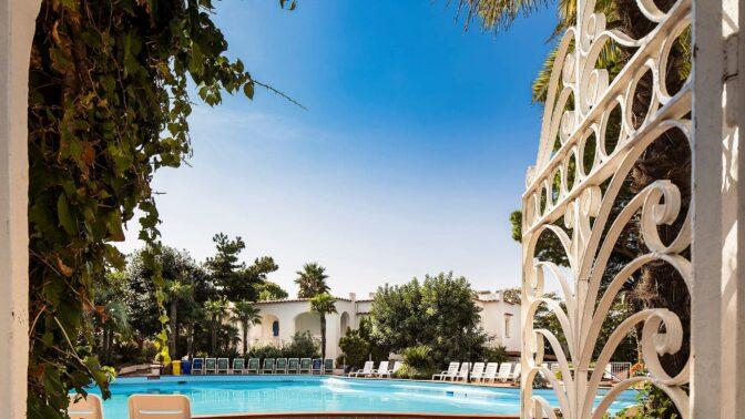 Hotel Park Imperial 3* a Ischia