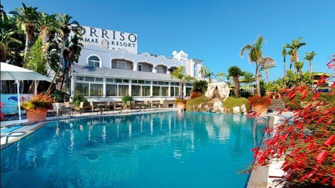 Sorriso Resort 4* a Ischia