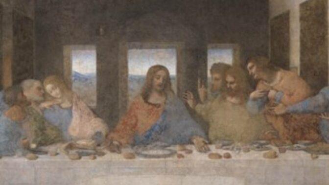A Milano per il Cenacolo  Vinciano e non solo