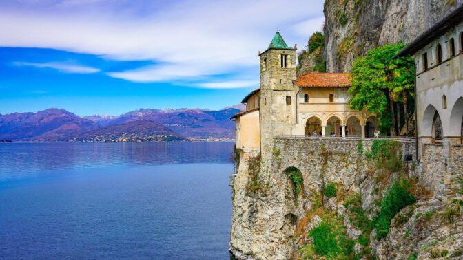 Treno del foliage, Lago Maggiore e Locarno